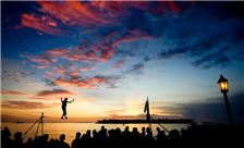 Soto Sunset