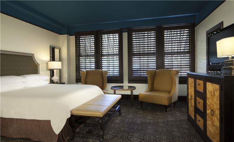 La Concha Hotel & Spa - Key West, FL