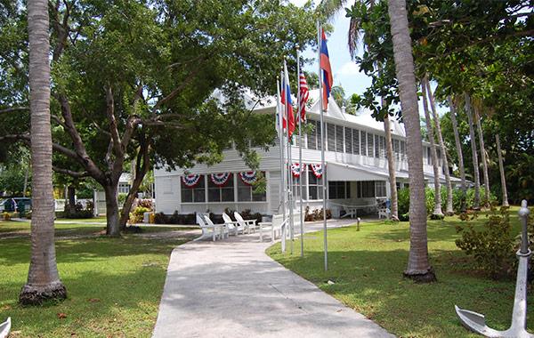 Key West Harry Truman Little White House