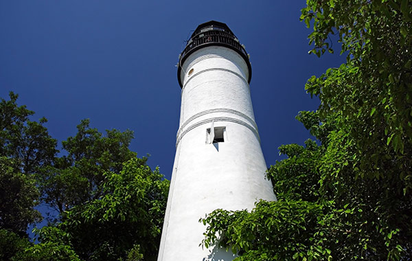 Key West Lighthouse and Keepers Quarters Museum
