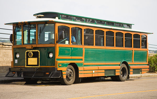 Key West Old Town Trolley Tours