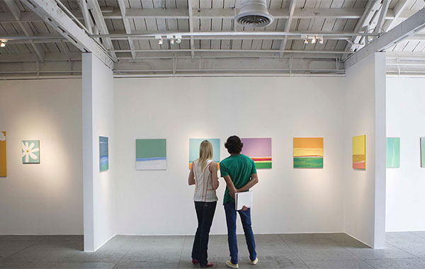 Art Galleries in Key West
