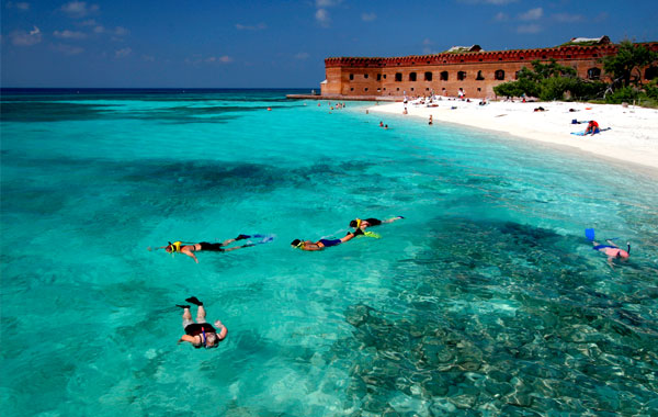 Florida Water Activities