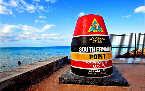Key West Attractions & Museums