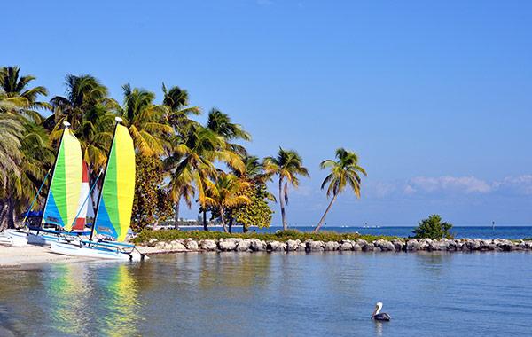 Florida Higgs Memorial Beach Park