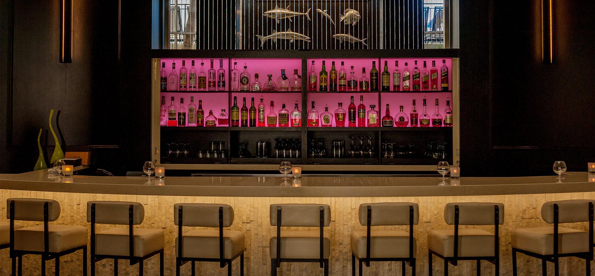 Dine & Drinks at La Concha Hotel & Spa, Florida