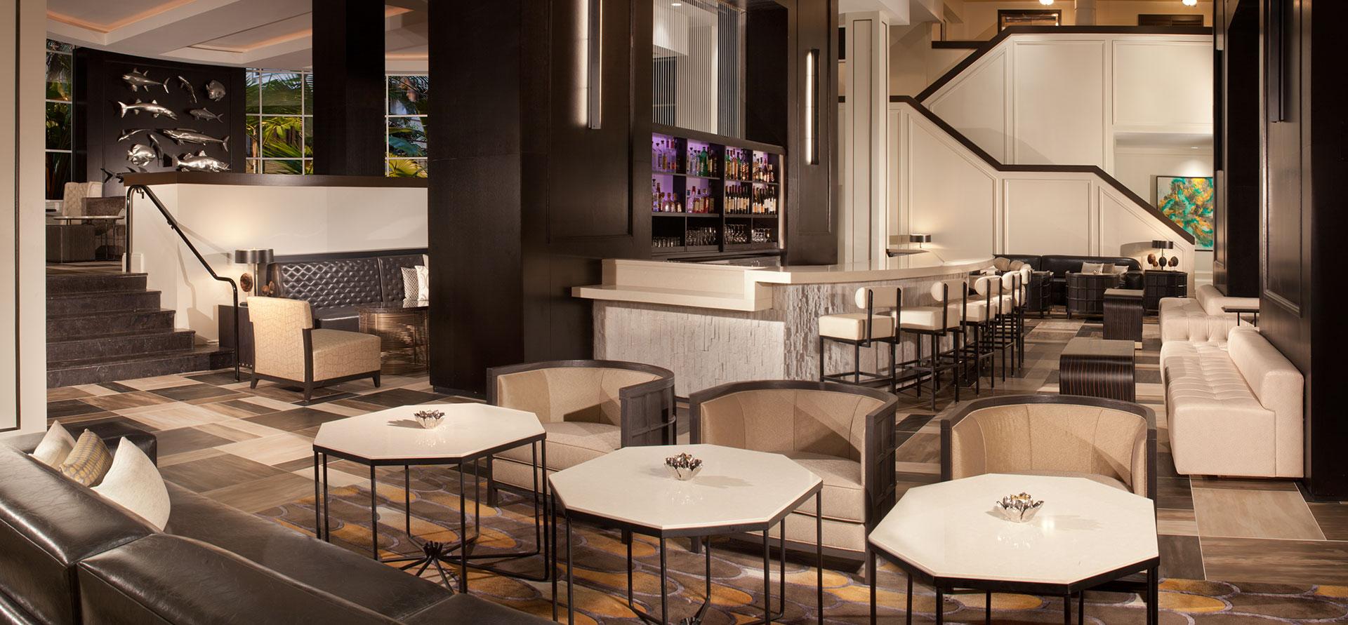 About La Concha Hotel & Spa Florida