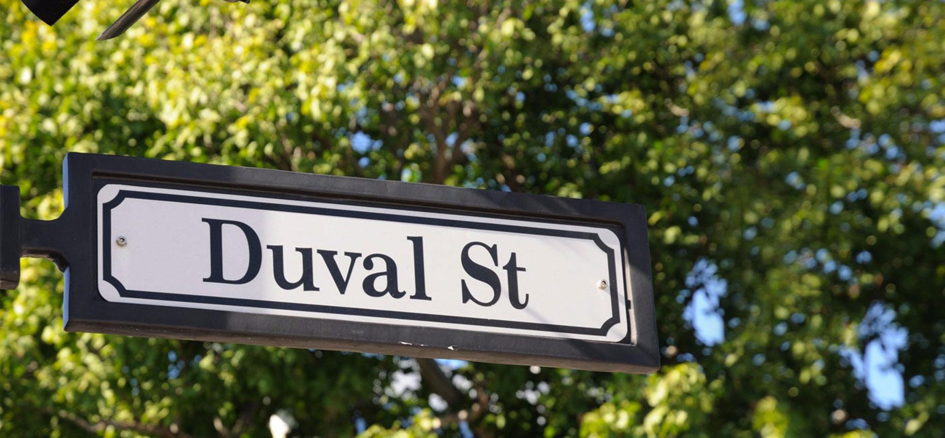 Florida Hotel Duval Street
