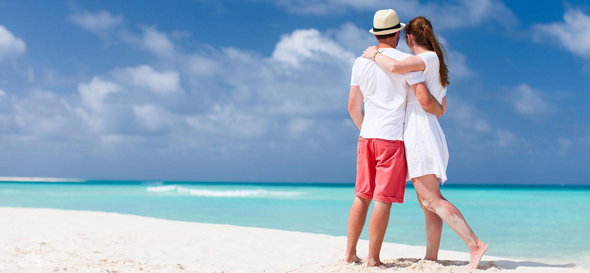 Romantic honeymoon package la concha hotel spa for Best honeymoons in the us