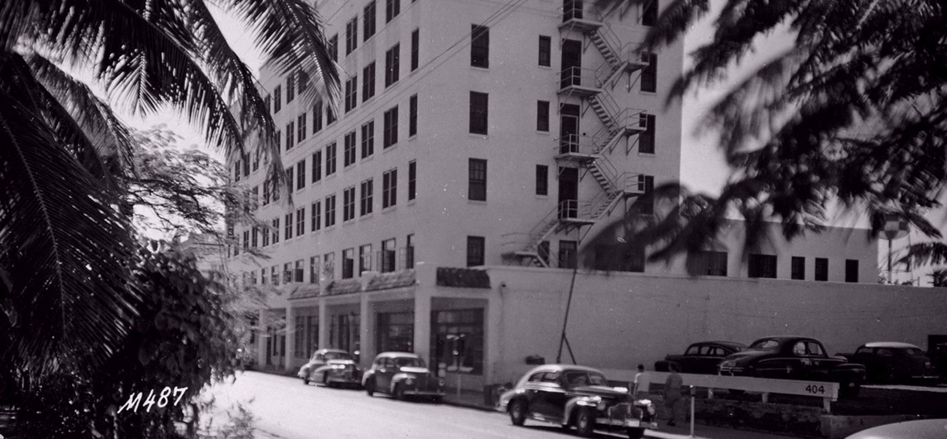 Key West Florida Hotel History