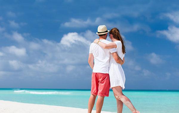 Honeymoon Package in Florida Hotel