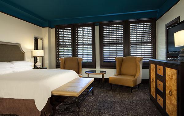 La Concha Hotel & Spa, Florida - King Leisure Room