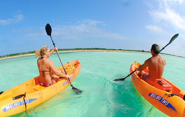 Florida Kayaking & Paddle Boarding